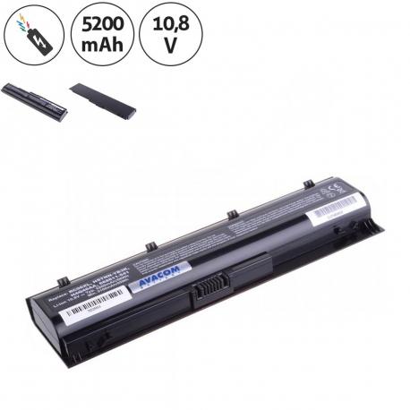 HP ProBook 4340s Baterie pro notebook - 5200mAh 6 článků + doprava zdarma + zprostředkování servisu v ČR