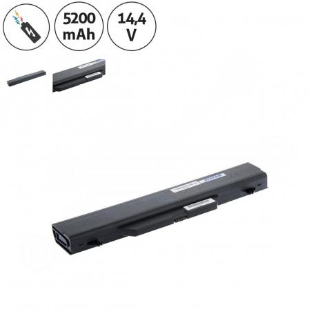 HP ProBook 4510s Baterie pro notebook - 5200mAh 8 článků + doprava zdarma + zprostředkování servisu v ČR