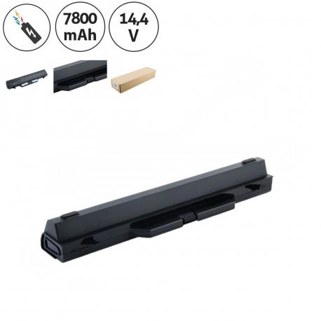 HP ProBook 4510s Baterie pro notebook - 7800mAh 12 článků + doprava zdarma + zprostředkování servisu v ČR