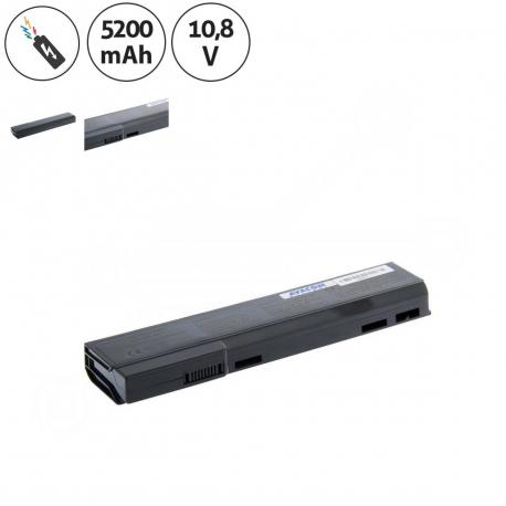 HP EliteBook 8470p Baterie pro notebook - 5200mAh 6 článků + doprava zdarma + zprostředkování servisu v ČR