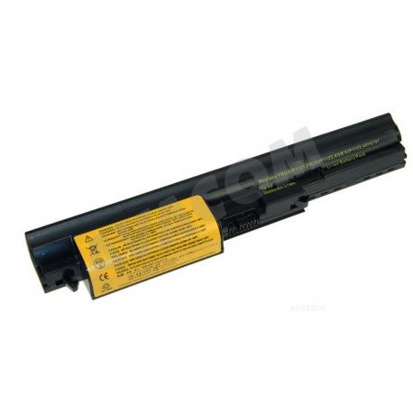 LENOVO ASM 92P1122 Baterie pro notebook - 2600mAh 4 články + doprava zdarma + zprostředkování servisu v ČR