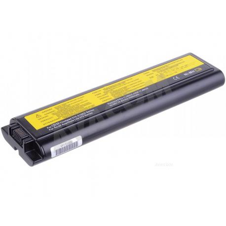 Acer Extensa 616 Baterie pro notebook - 4000mAh + doprava zdarma + zprostředkování servisu v ČR
