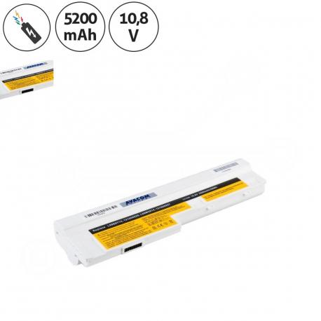 Lenovo IdeaPad S10-3s Baterie pro notebook - 5200mAh 6 článků + doprava zdarma + zprostředkování servisu v ČR