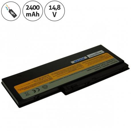 Lenovo IdeaPad U350 2963 Baterie pro notebook - 2400mAh + doprava zdarma + zprostředkování servisu v ČR