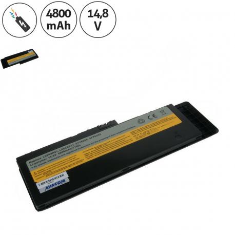 Lenovo IdeaPad U350 Baterie pro notebook - 4800mAh + doprava zdarma + zprostředkování servisu v ČR