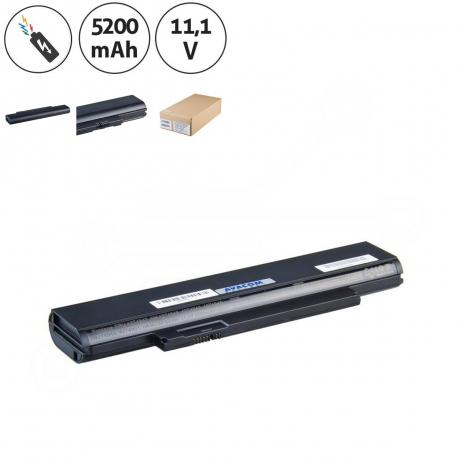Lenovo ThinkPad X121e Baterie pro notebook - 5200mAh 6 článků + doprava zdarma + zprostředkování servisu v ČR