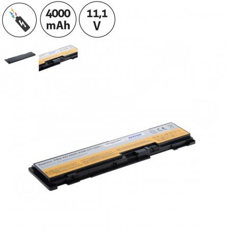 Lenovo ThinkPad T410si Baterie pro notebook - 4000mAh 6 článků + doprava zdarma + zprostředkování servisu v ČR