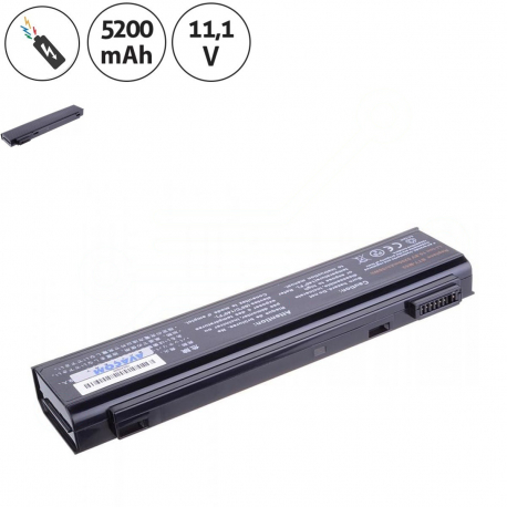 LG K1-223ma Baterie pro notebook - 5200mAh 6 článků + doprava zdarma + zprostředkování servisu v ČR