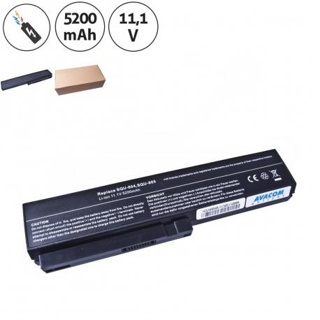 LG R510-g.apcag Baterie pro notebook - 5200mAh 6 článků + doprava zdarma + zprostředkování servisu v ČR