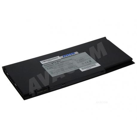 MEDION 925T2950F Baterie pro notebook - 2200mAh + doprava zdarma + zprostředkování servisu v ČR