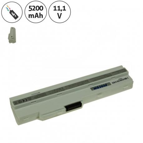 Mivvy M310 Baterie pro notebook - 5200mAh 6 článků + doprava zdarma + zprostředkování servisu v ČR
