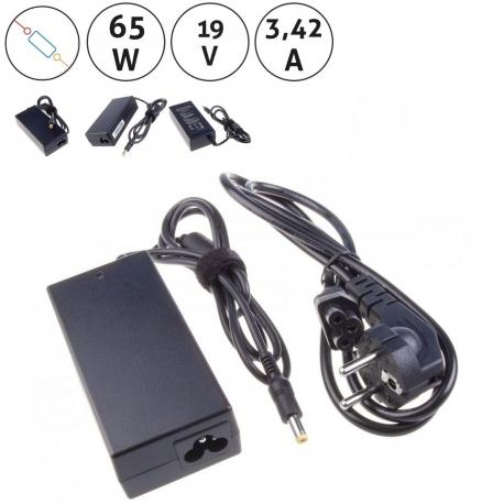 Dell Inspiron Mini 910 Adaptér - Napájecí zdroj pro notebook - 19V 3,42A + zprostředkování servisu v ČR