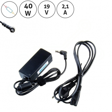 Samsung NP-N310-KA01BE Adaptér pro notebook - 19V 2,1A + zprostředkování servisu v ČR