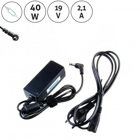 Samsung NP-N510 black Adaptér pro notebook - 19V 2,1A + zprostředkování servisu v ČR