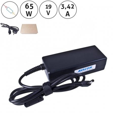 Asus VivoBook X202e-ct006h Adaptér pro notebook - 19V 3,42A + zprostředkování servisu v ČR
