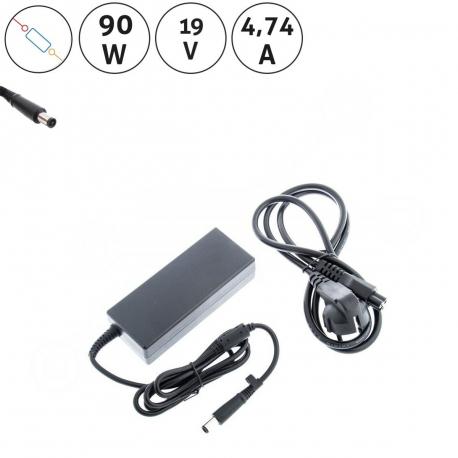 HP EliteBook 8540w Adaptér pro notebook - 19V 4,74A + zprostředkování servisu v ČR