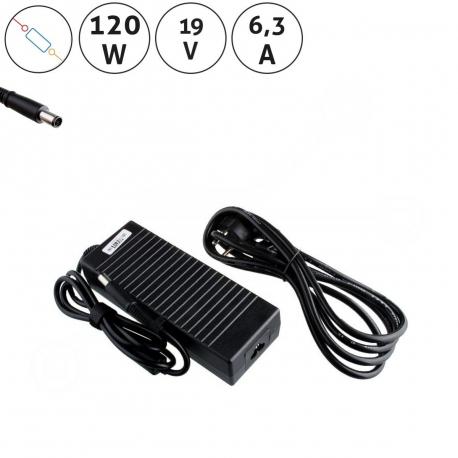 HP Compaq nc8430 Business Adaptér pro notebook - 19V 6,3A + zprostředkování servisu v ČR