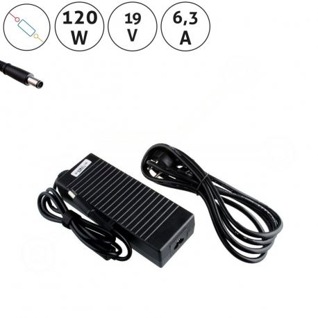 HP Business nx7300 Adaptér pro notebook - 19V 6,3A + zprostředkování servisu v ČR