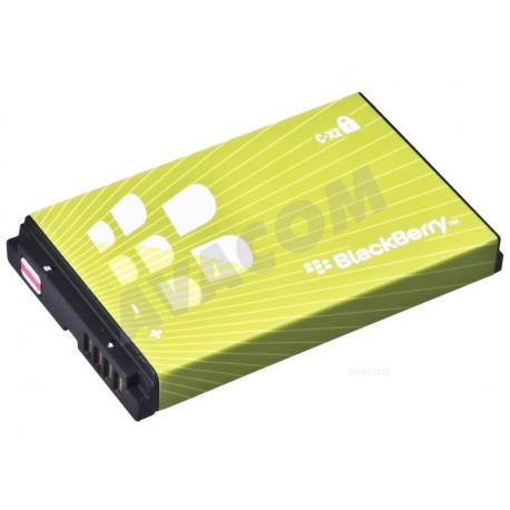 BlackBerry 8800 Baterie pro mobilní telefon - 1400mAh + zprostředkování servisu v ČR