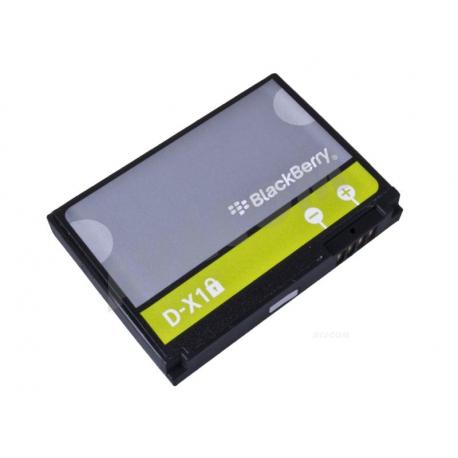 BlackBerry 8900 curve Baterie pro mobilní telefon - 1400mAh + zprostředkování servisu v ČR