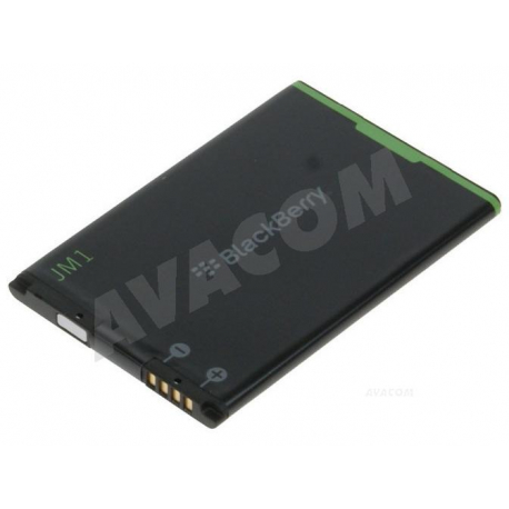 BlackBerry 9860 Baterie pro mobilní telefon - 1230mAh + zprostředkování servisu v ČR
