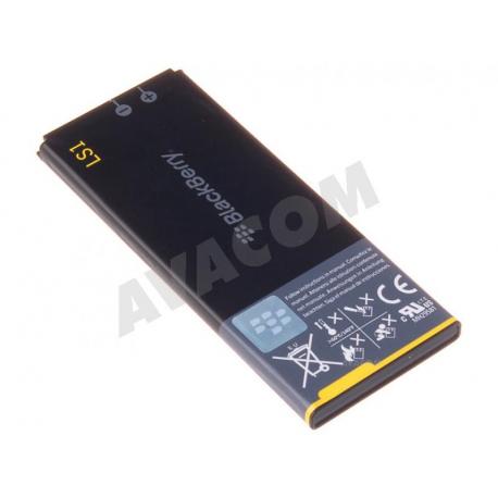 BlackBerry z10 Baterie pro notebook - 1800mAh + zprostředkování servisu v ČR