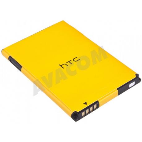 HTC 7 trophy Baterie pro notebook - 1300mAh + zprostředkování servisu v ČR
