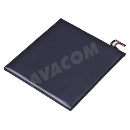 HTC One x Baterie pro notebook - 1800mAh + zprostředkování servisu v ČR