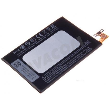 HTC One Baterie pro notebook - 2300mAh + zprostředkování servisu v ČR