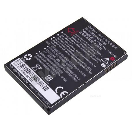 HTC Herald Baterie pro mobilní telefon - 1130mAh + zprostředkování servisu v ČR