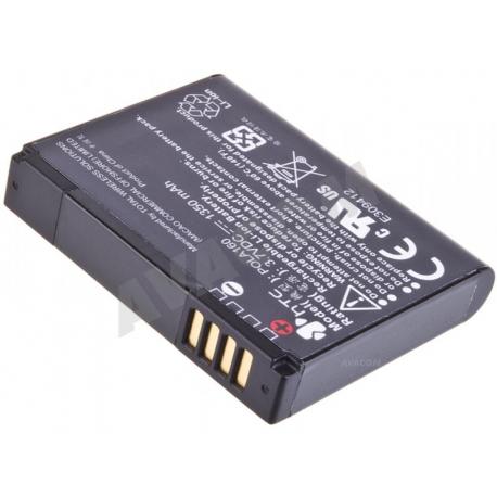 HTC p3650 Touch cruise (Polaris) Baterie pro notebook - 1350mAh + zprostředkování servisu v ČR