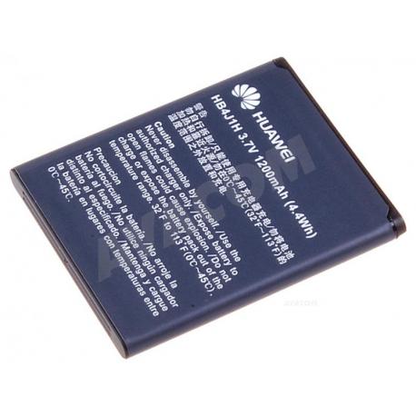 Huawei IDEOS u8150 Baterie pro notebook - 1200mAh + zprostředkování servisu v ČR