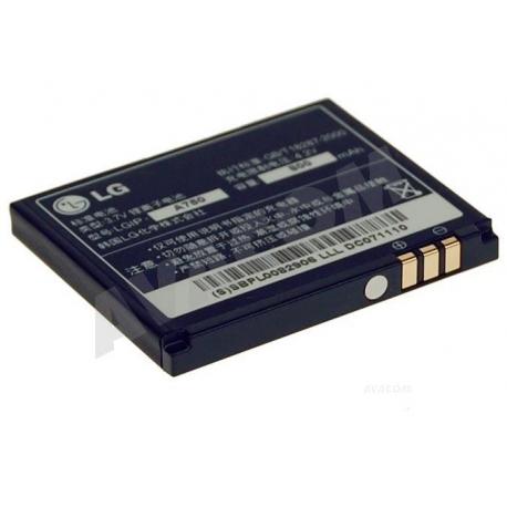 LG KE850 prada Baterie pro mobilní telefon - 800mAh + zprostředkování servisu v ČR