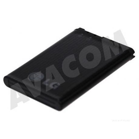 LG bl40 new Chocolate Baterie pro notebook - 1000mAh + zprostředkování servisu v ČR