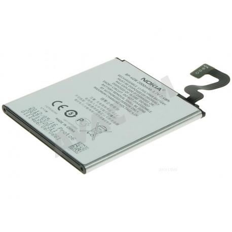 Nokia 920 Lumia Baterie pro notebook - 2000mAh + zprostředkování servisu v ČR