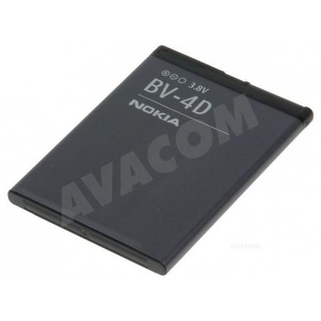Nokia 808 Pure view Baterie pro mobilní telefon - 1320mAh + zprostředkování servisu v ČR