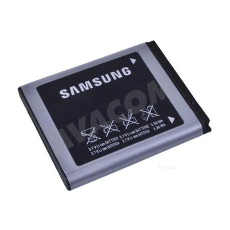 Samsung s7350 ultra slide Baterie pro notebook - 880mAh + zprostředkování servisu v ČR