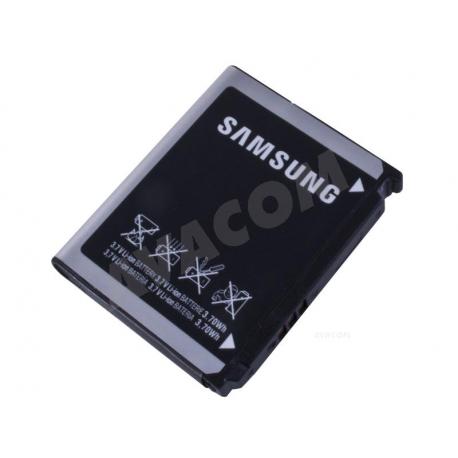 Samsung s5233 Baterie pro notebook - 1000mAh + zprostředkování servisu v ČR