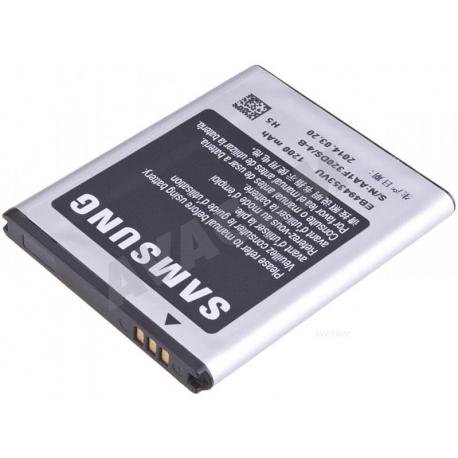 Samsung S5280 Galaxy Star Baterie pro mobilní telefon - 1200mAh + zprostředkování servisu v ČR