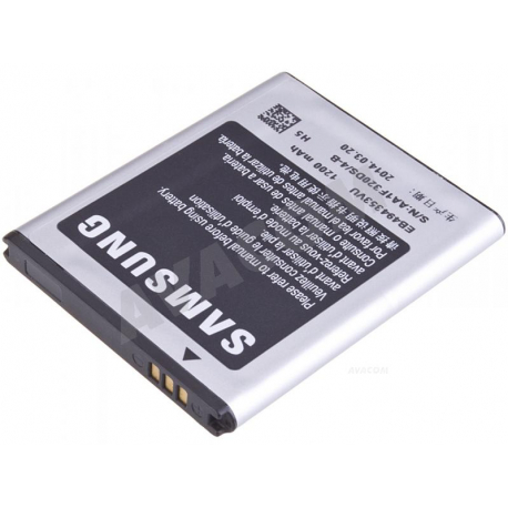 Samsung S5312 Galaxy pocket neo dual sim Baterie pro mobilní telefon - 1200mAh + zprostředkování servisu v ČR