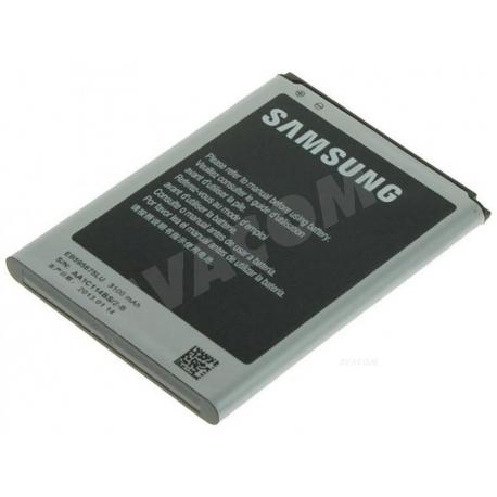 Samsung n7100 Galaxy note 2 Baterie pro mobilní telefon - 3100mAh + zprostředkování servisu v ČR