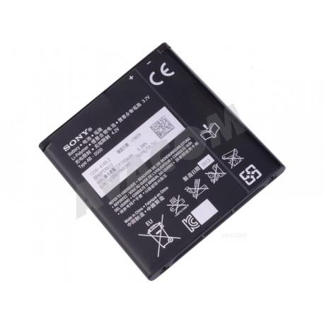 Sony Vaio Xperiat j Baterie pro mobilní telefon - 1700mAh + zprostředkování servisu v ČR