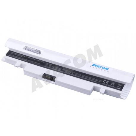 Samsung N145 Baterie pro notebook - 5200mAh 6 článků + doprava zdarma + zprostředkování servisu v ČR
