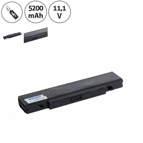 Samsung r610-Aura p8700 eclipse Baterie pro notebook - 5200mAh 6 článků + doprava zdarma + zprostředkování servisu v ČR