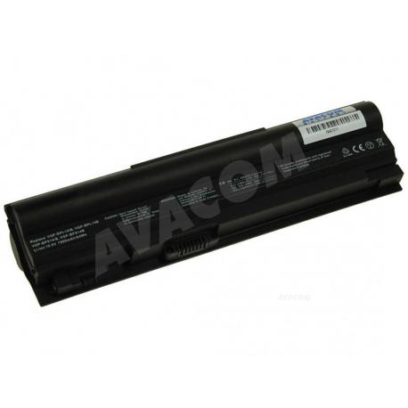 SONY VGP-BPL14/B Baterie pro notebook - 7800mAh 9 článků + doprava zdarma + zprostředkování servisu v ČR
