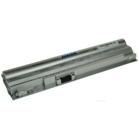 SONY VGP-BPS14B Baterie pro notebook - 5200mAh 6 článků + doprava zdarma + zprostředkování servisu v ČR