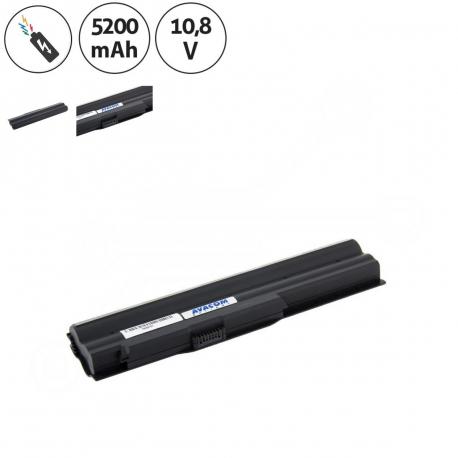 Sony Vaio vpc-z136gg/b Baterie pro notebook - 5200mAh 6 článků + doprava zdarma + zprostředkování servisu v ČR