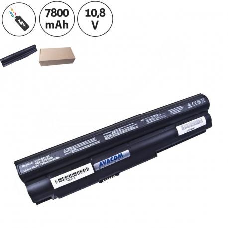 Sony Vaio vpc-z122gx/s Baterie pro notebook - 7800mAh 9 článků + doprava zdarma + zprostředkování servisu v ČR