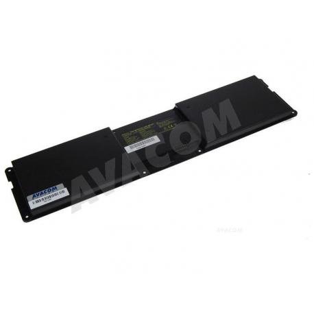 SONY VGP-BPS27/N Baterie pro notebook - 3200mAh + doprava zdarma + zprostředkování servisu v ČR