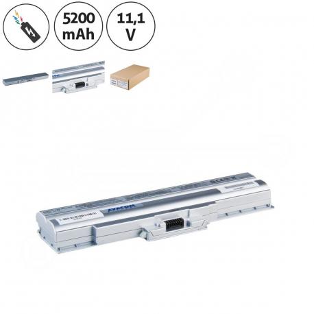 Sony Vaio VGN-CS31SR Baterie pro notebook - 5200mAh 6 článků + doprava zdarma + zprostředkování servisu v ČR